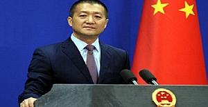 Çin: Amerika'yla ticaret savaşına hazırız!