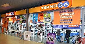 MediaMark Teknosa'yı satın alıyor