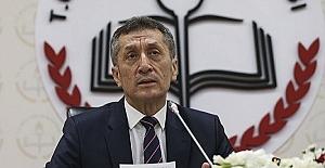 Milli Eğitim Bakanı'ndan 'yeni dönem