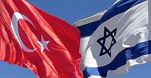 Türkiye'den İsrail'e sert tepki