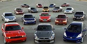 Yeni Yılda Otomobiller Kusursuz Tasarımları ile Geliyor