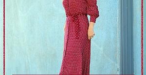 En Yeni Moda Elbise Modelleri