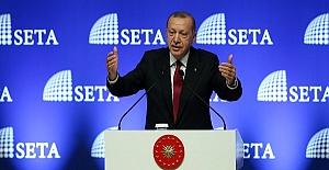 Türkiye'ye yönelik derin bir operasyon var