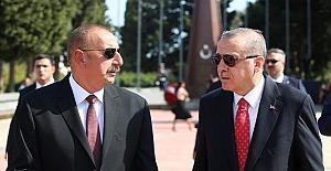 Azerbaycan'ın sorunu bizim sorunumuz