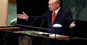BM Güvenlik Konseyi zulümlere seyirci kalan bir yapıya bürünmüştür