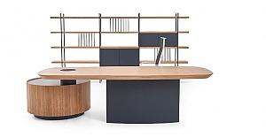 İdeal ofis mobilyalarının özelliği