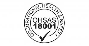 OHSAS 18001 İş Sağlığı ve Güvenliği