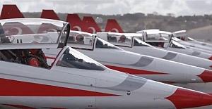 THY'den Teknofest uçuşlarına klip