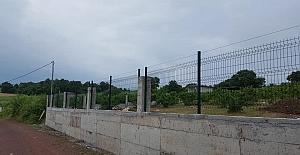 Demir Çit Sistemleri Ve Kullanım Sebepleri