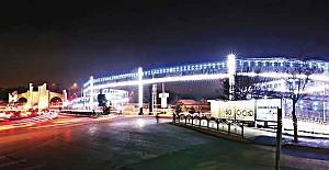 Erzurum alt yapısı hızla yenileniyor