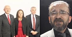 CHP ve terör işbirliği iddiası