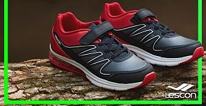 Çocuk Spor Ayakkabıları Konfor Ve Rahatlık Sunmalı