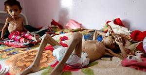 Diyanet ve İHH Yemen için harekete geçti