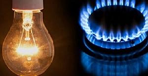 Elektrik ve Doğal gaz'a yüzde 10 indirim