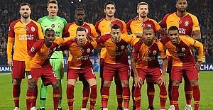 Galatasaray Gruptan Çıkar Mı?