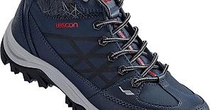 Konforlu Yürüyüşler İçin Erkek Trekking Ayakkabısı