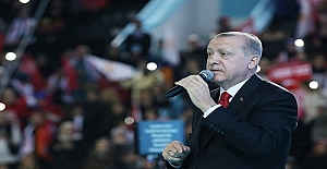 Türkiyenin önüne hep tuzaklar döşenmiştir