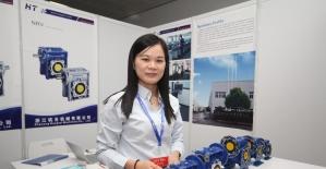 50 binin üzerinde ürünün sergilendiği Çin Ürünleri Fuarı başladı