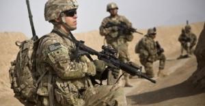 ABD'den Yunanistan'a asker sevkıyatı