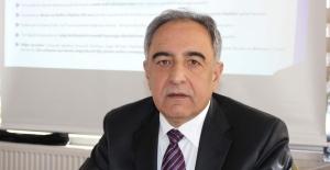 Adıyaman Üniversitesi Rektörlüğüne Prof. Dr. Mehmet Turgut atandı