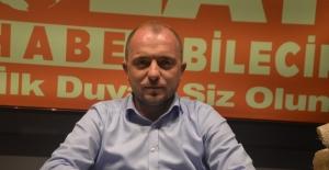AK Parti'den istifa çağrısı