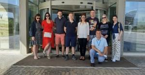 Alanya'da hedef kongre turizmi