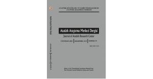 """""""Atatürk Araştırma Merkezi Dergisi""""nin 99. sayısı yayımlandı"""