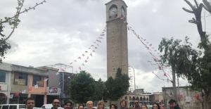 Avrupalı eğitim kurumları su kaynakları için Adana'da toplandı