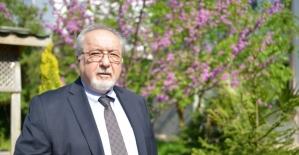 Bartın Üniversitesi Rektör Yardımcısı Prof. Dr. Aral'a TUBİTAK'tan görev