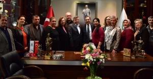 Başkan Ataç, Mahalle Meclisleri ile bir araya geldi