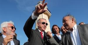 Başkan Erdoğan: Oy hırsızlığı felakettir