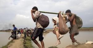BM Myanmar'ı Müslümanlar için uyardı