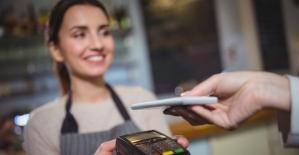 Cep telefonları, elektronik cüzdana dönüşüyor
