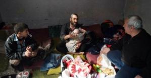 Diyarbakır'ın Dermanbabası Ramazan ayında da 'derman' olmaya devam ediyor