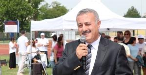 Edirne'de 'Teknolojisiz mutlu bir gün' etkinliği düzenlendi
