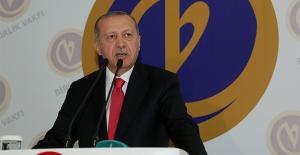 Erdoğan: 82 milyon benim kardeşimdir