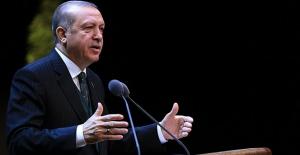 Erdoğan: Kanal İstanbul'u devreye sokacağız