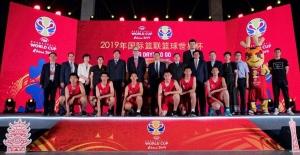 FIBA 2019 Basketbol Dünya Kupası Türkiye'ye geliyor