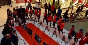 Fotoğraflar ile Mustafa Kemal Atatürk sergisi