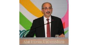 KAEÜ'si Rektörü Vatan Karakaya: