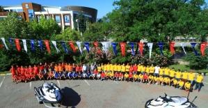KOSKEM, yaz sezonunu 15 Haziran'da açıyor