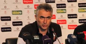 Mehmet Altınparmak: Hedeflediğimiz bir final vardı