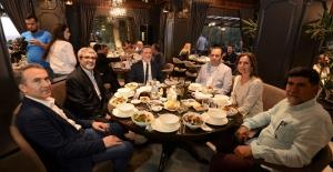 """""""Mekansal Planlama Marmara Havzasına Güç Katacak"""""""