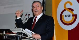 Mustafa Cengiz: Kupayı bugün almak istedik ama olmadı