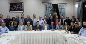 Osmangazi'de Balkan ve Kafkas buluşması