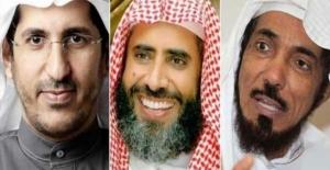 Suud yönetimi 3 alimi idam edecek