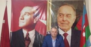 """Asimder Başkanı Gülbey: """"Ermeniler Batı Ermenistan ateşini Hatay'da yaktı"""""""
