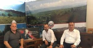Başkan Kavaklıgil, Bursa Kastamonu Günlerini değerlendirdi