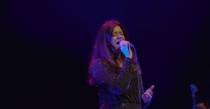 Bursa'da Cecilia Krull rüzgarı
