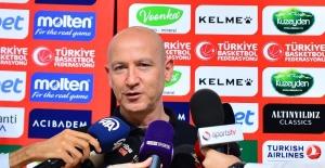 """Ceyhun Yıldızoğlu: """"Grubumuz hem iyi hem de zorlu"""""""